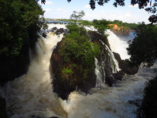 Ciudad Guayana, La Llovizna