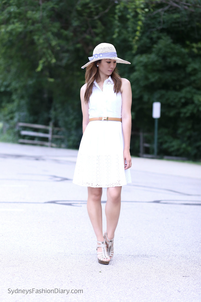 WhiteSummerDress_SydneysFashionDiary