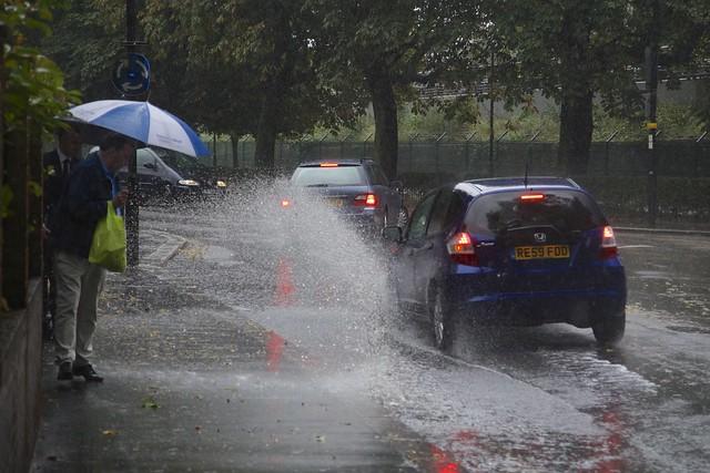 Chiswick Deluge 2
