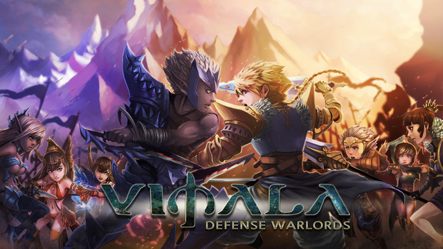 Download Free Game Vimala Defense Warlords Hack (All Versions) Unlimited sapphires 100% Working and Tested for IOS and Android