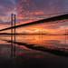 Forth Bridges by Tom_Drysdale