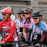 5de GP De Winne Astrid Memorial Basten Herman