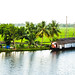Allepey Backwaters Boathouse