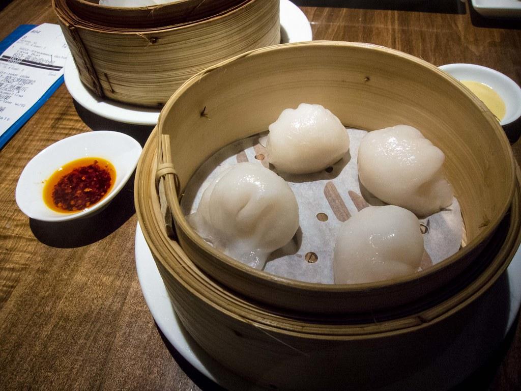 Kwan Dim Sum