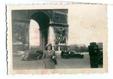 lostpictures en touristes 6 Paris
