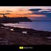 Prove tecniche di un tramonto by Sandro Vinci