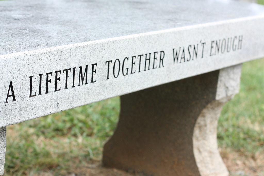 CC A lifetime together