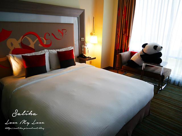 台北諾富特華航桃園機場飯店 (6)