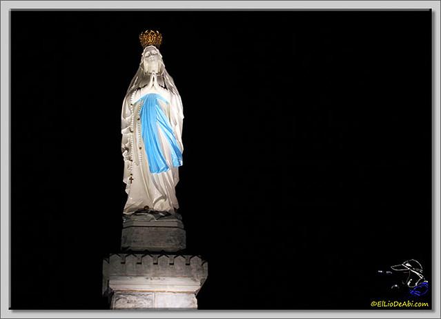Santuario de Nuestra Señora de Lourdes (24)