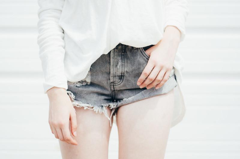 One Teaspoon Shorts on juliettelaura.blogspot.com