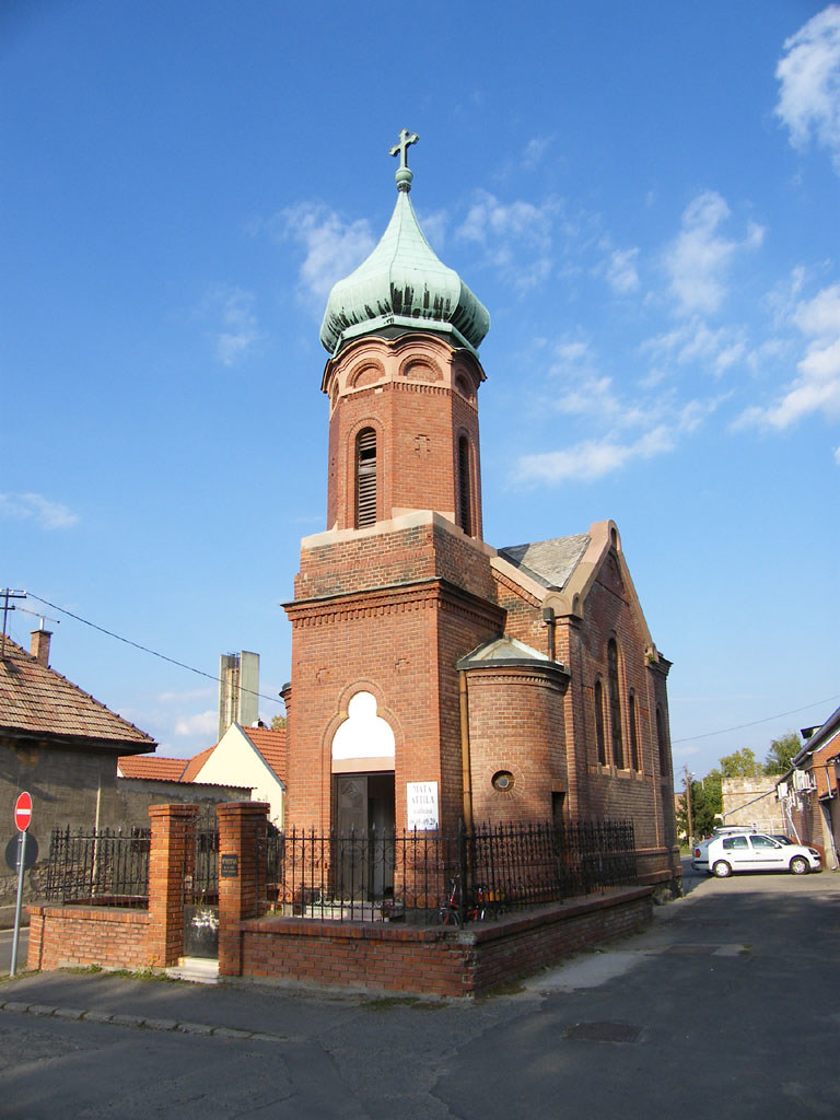 Balassagyarmat - Nógrád County, Hungary - Tripcarta