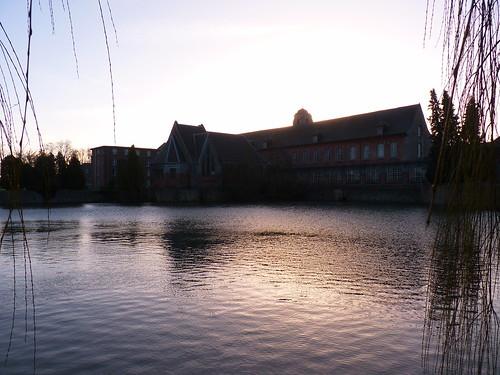 Abbaye de Bonne-Esperance