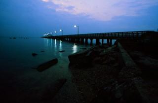 Ballast Point Pier 1997 iii