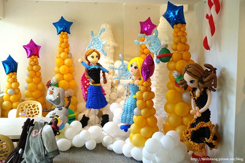 氣球餐廳090
