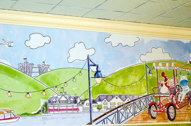 Ample Hills Mural