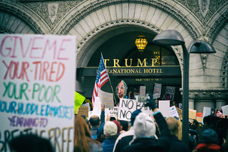 Trump International Hotel | by Mike J Maguire