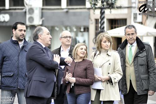 Visita presidenta diputación cadiz Irene Garcia a Algeciras (6)