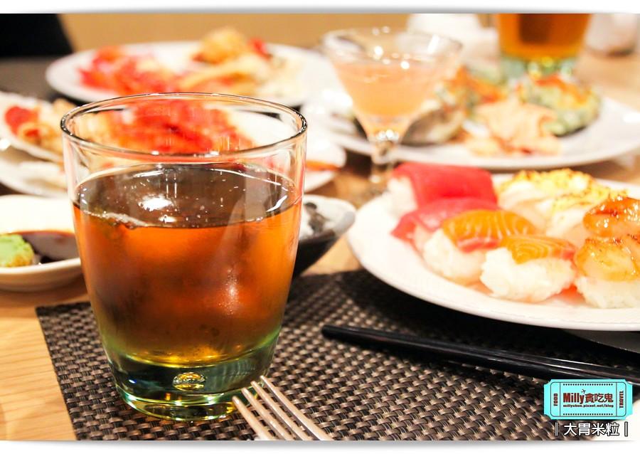 香格里拉CAFE海鮮吃到飽0066