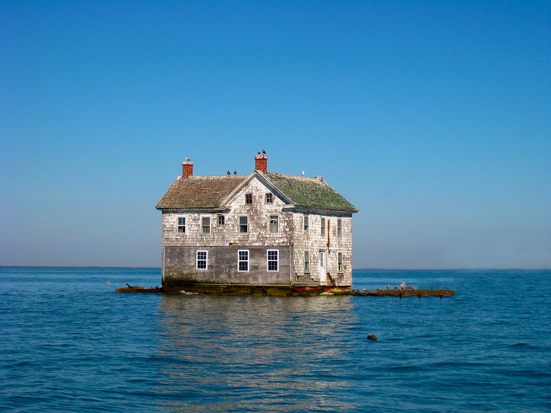 photo of Holland Island