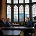 Mark Easton interviews Tim Berners-Lee on Democracy Day 2015 by josema