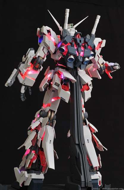PG Unicorn - One Week Painted Build 13