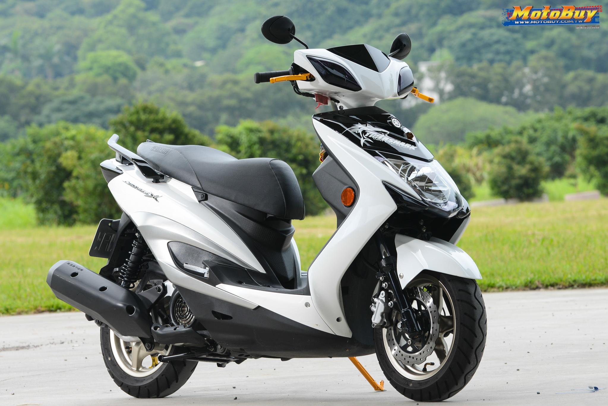 Ncy Yamaha