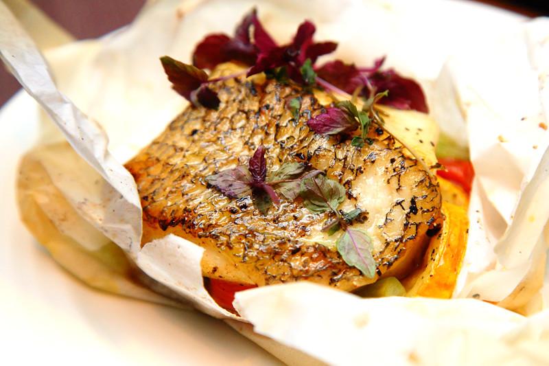 Seafood-Treasure-Baked-Cod