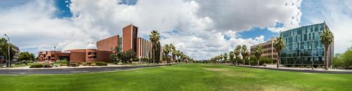University of Arizona East