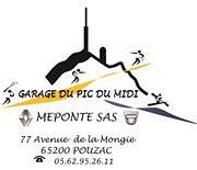 LOGO GARAGE PIC DU MIDI DEFINITIF COMPLET