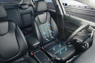 Wellness-Sitze für den neuen Opel Astra