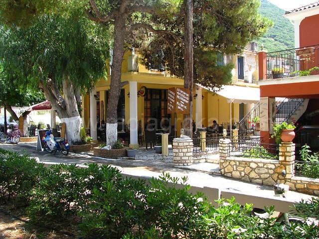 Stavros Itaka Grcka Ithaca Greece