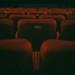 Movie theater by BERT DESIGN