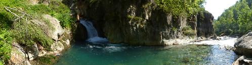 Cascade de l\'Artigue- 18.7.2015 122