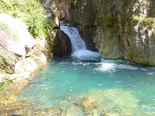Cascade de l\'Artigue- 18.7.2015 120