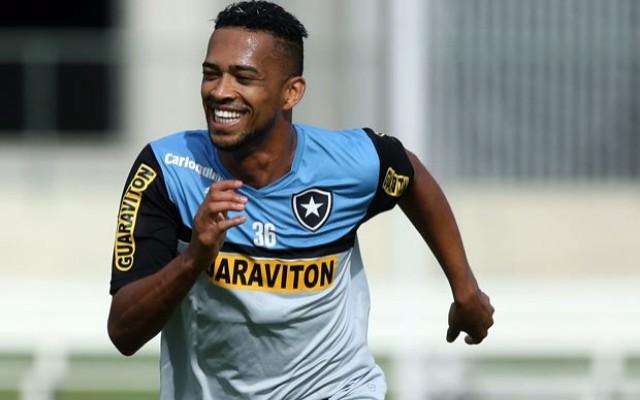 Luis Ricardo tem les�o confirmada e est� fora do cl�ssico contra o Vasco
