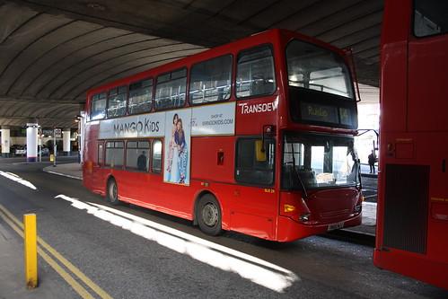 London Sovereign SLE29 YN55NJJ