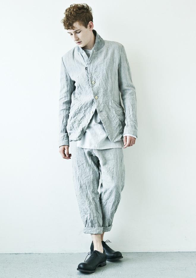 SS16 Tokyo KAZUYUKI KUMAGAI024_Clement(fashionsnap)