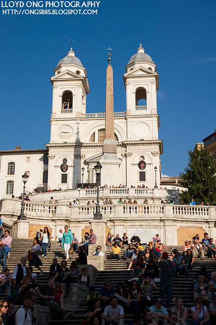 Piazza di Spangna