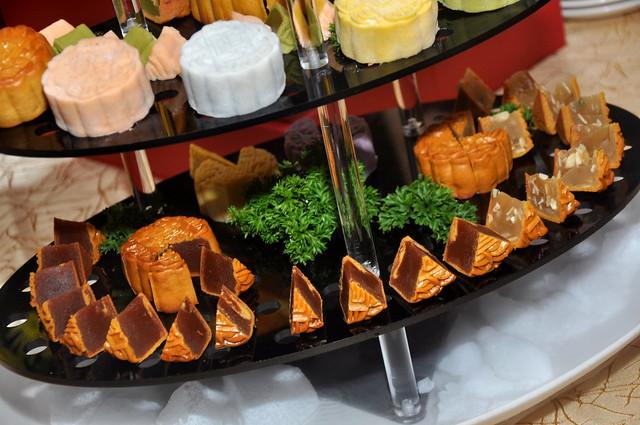 EE Chinese Cusine Eastin Hotel Petaling Jaya Mooncake 3