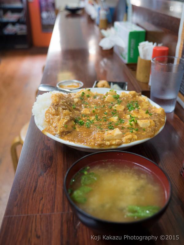 島ちゃん食堂-3