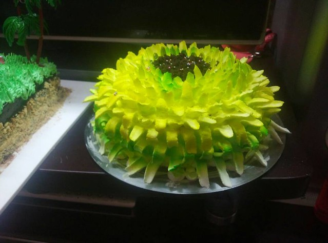 Cake by Annapurna Bakery & Cookery Class