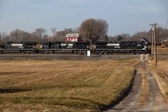 NS 227 - Antietam, MD