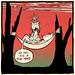 Laugh-Out-Loud Cats #2854 by Ape Lad