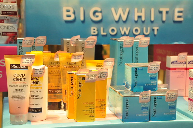Big White Blowout Participating Products 1