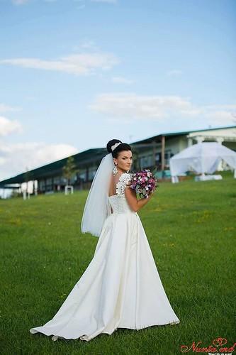 Complexul  Etno-Cultural VATRA > Nunta în sânul naturii!
