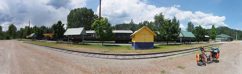 Pond Oreille Valley Railroad: They run a heritage railroad using these passenger cars between Ione and Metaline.