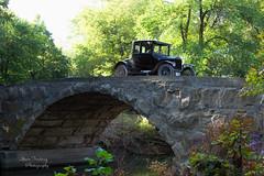 Floral Bridge
