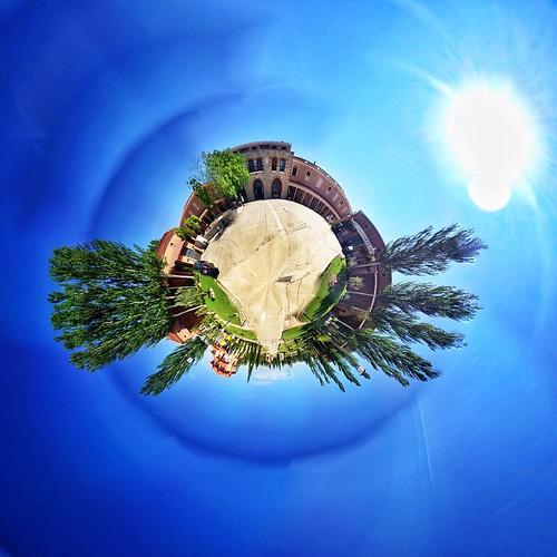 Planeta bodegas Condado de Haza