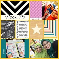 Week 25a
