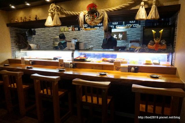 19009763590 e5ebf719f6 o - 【台中西屯】花太郎日本料理-覺得可以試試看的日本料理(已歇業)
